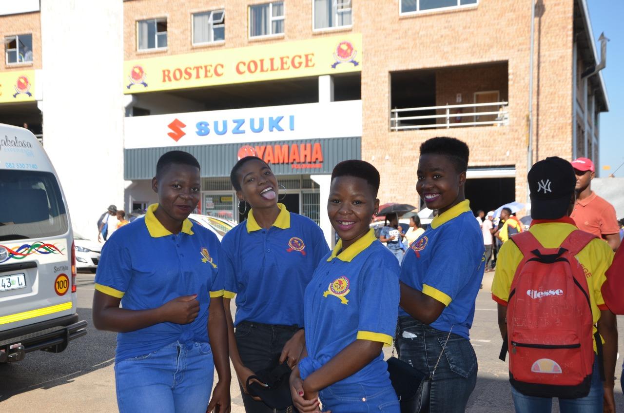 Rostec College